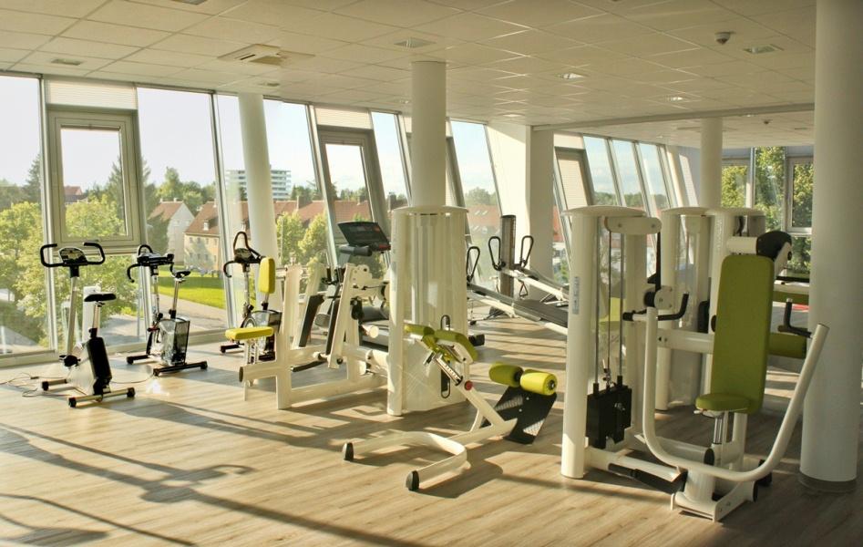 Trainingsräume Bild4
